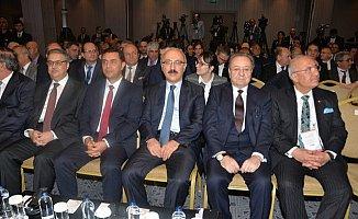 Akdeniz Havzasının Ekonomik Durumu Mersin'de Masaya Yatırıldı
