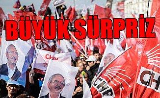 CHP'nin İstanbul Adayı AKP Kurucusu mu Olacak?