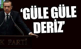 Erdoğan'dan Flaş İttifak Açıklaması