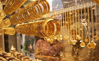 Mersin'de Kuyumcular Fiyat Farklılıklarından Şikayetçi