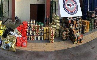 Mersin'de 'Bit Pazarı'na Operasyon