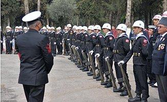 Mersin'de Çanakkale Zaferi Kutlandı