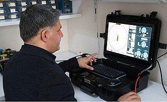 Mersin'de Milli İnsansız Deniz Aracı Üretilecek