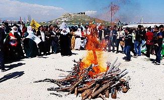 Mersin'de Nevruz Kutlamasına Onay Çıktı