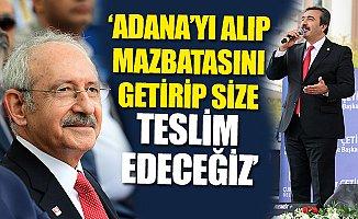 Soner Çetin'den Kılıçdaroğlu'na Söz