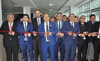 Tarsus Adliyesi'nde Arabuluculuk Bürosu Açıldı