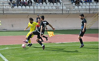 Tarsus İdmanyurdu - Payasspor: 2-0