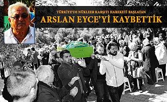 Türk Kooperatifçiliğinin Duayeni Son Yolculuğuna Uğurladı