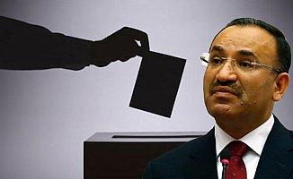 Bahçeli'nin Erken Seçim Çağrısına AKP'den Yanıt