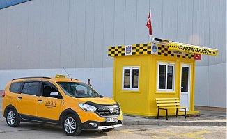 Büyükşehir'den Toplu Taşıma Ağına Güvenlik Önlemi