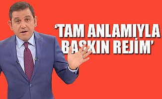 Fatih Portakal'dan Olay Yaratacak Erken Seçim Yorumu