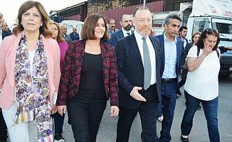 HDP Seçim Startını Mersin'de Verdi.