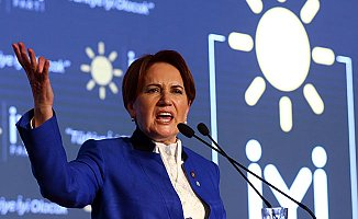 """""""İYİ Parti 26 Ağustos'ta Seçime Giremez"""""""
