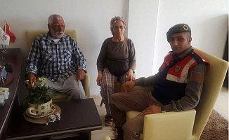 Kaybolan Alzheimer Hastası Tarsus'ta Bulundu