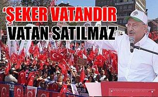 Kılıçdaroğlu: 'Onlar Koltuk Biz Vatan İttifakı Kuruyoruz'