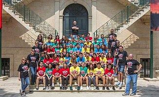 Liseli Gençlerin Spor Kardeşliği, Festivale Dönüştü