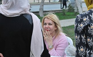 Mersin'de Partilerin Radarına Takılan Flaş İsim