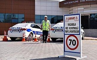 Mersin'de 'Tuzak Radar' Algısına Karşı Yeni Radar Araçlar
