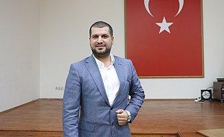 Mersin İdmanyurdu'nun Yeni Başkanı Erol Antonie Vitel