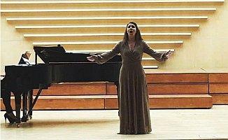 MEÜ'de 'Şan Sınıfları' konseri