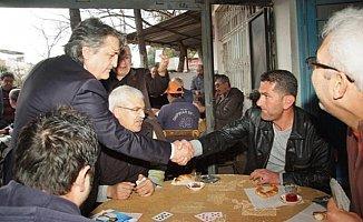 CHP Mersin'de Bomba Bir İsim Vekil Adayı.