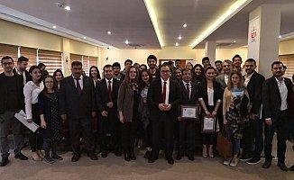 Tarsus'ta İstihdam Zirvesi Gerçekleştirildi