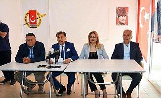 Turgay Demirtaş MGC Başkanlığı'na Aday