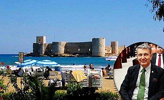 Turizm İçin Yatırımlar Hızlandırılmalı