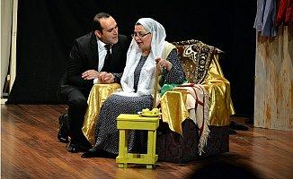 Türk Dünyası Tiyatro Günleri