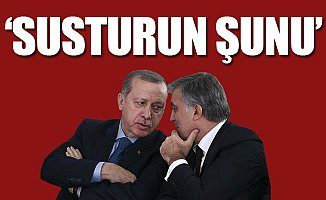 Abdullah Gül'ün Eski Danışmanından Şok İddialar