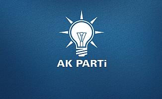 AK Parti'nin Mersin Milletvekili Adayları Belli Oldu.