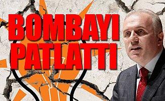 AKP'de, Selahattin Demirtaş Çatlağı