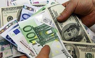 Enflasyondan Sonra Dolardan Tarihi Rekor!