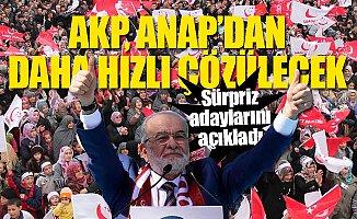 Karamollaoğlu: Artık AK Parti Yok Erdoğan Var