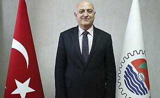 """Kızıltan: """"Yerlileşme Stratejisi KOBİ'lere de Yönelmeli"""""""