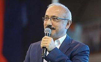 Mersin'e Yeni Üniversite Geliyor