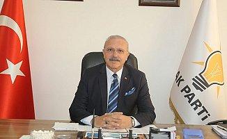 Mersin'de 165 Kişi AK Parti'den Milletvekili A.Adayı Oldu
