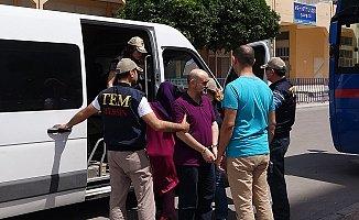 Mersin'de FETÖ'nün Yeni 'İl İmamı' Yakalandı