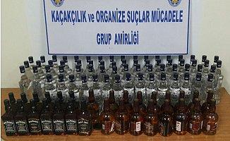 Mersin'de Uyuşturucu ve Kaçakçılığa Geçit Yok: 49 Gözaltı