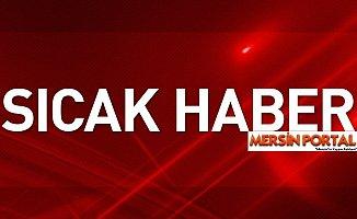 Mersin'deki Katil Zanlısı Tutuklandı