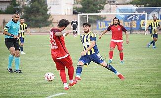 Tarsus İdman Yurdu 3. Lig 3. Grubda Finale Doğru