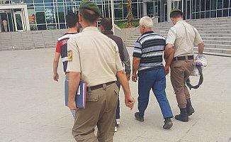Tarsus'taki Akaryakıt Hırsızları Yakalandı