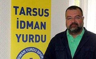 TİY Başkanı Ege, Yeniden Aday Olmayacak