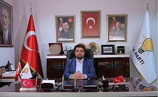"""""""24 Haziran'da Türkiye Ayağındaki Prangalardan Kurtulacak"""""""