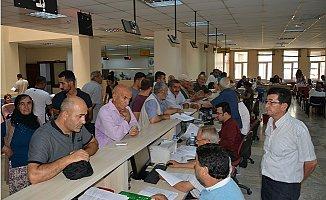 Akdeniz'de İmar Barışı ve Vergi Yapılandırması Hareketliliği