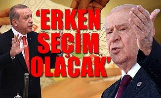 Bomba İddia... 'AKP ve MHP Uzlaşamayacak'
