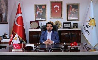"""CHP Mersin İl Başkanı Yalanda Sınır Tanımıyor"""""""