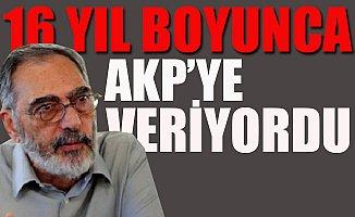 Davutoğlu'nun Eski Danışmanı Oyunu Kime Vereceğini Açıkladı!