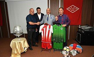 Fındıkpınarı Futbol Turnuvası Başlıyor