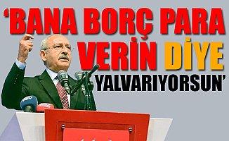 Kılıçdaroğlu: İktidar Kanadında Tık Yok